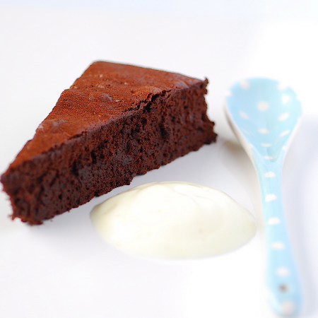 River Cafe Chocolate Nemesis Cake Recipe